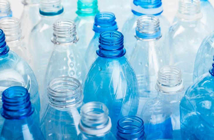 Nestlé e la plastica riciclata, l'obiettivo è un futuro senza rifiuti - In a Bottle