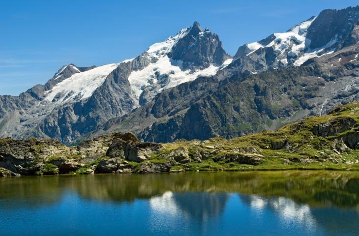 Nestlé Waters North America investe ulteriori 2 milioni di dollari per la tutela delle montagne ghiacciate - In a Bottle