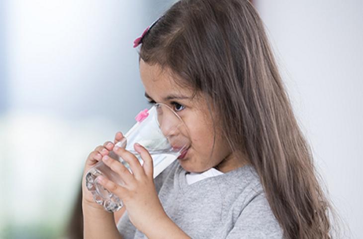 Obesità infantile, l'impegno di Nestlé Waters in Messico – In a Bottle