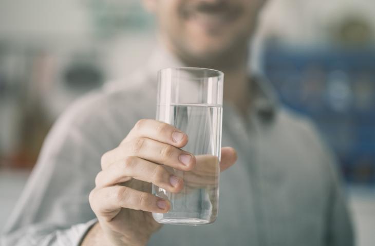 Benessere Fisico e Mentale Grazie ad una Corretta Idratazione – In a Bottle