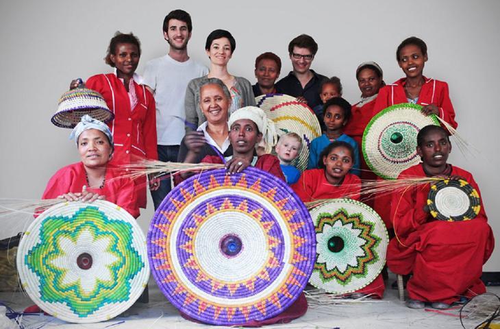 Dall'Africa il progetto PET Lamp che sostiene le madri etiopi