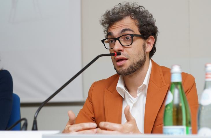 """Enrico Moretti Polegato, """"I giovani possono trascinare l'Italia""""_alt tag"""