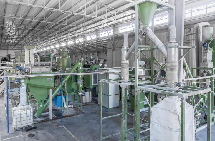 Nuovi impianti in Italia per il riciclo della plastica - In a Bottle