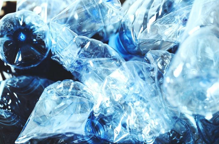 riciglaggio plastica