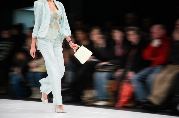 #roadtogreen, la moda celebra il futuro sostenibile – In a Bottle