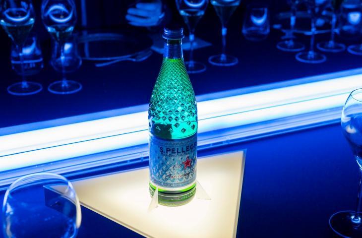 S.Pellegrino, la festa dei 120 anni con lo sguardo rivolto al futuro - In a Bottle