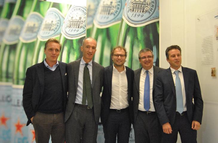 Un riconoscimento a una realtà industriale presente sul territorio che ha saputo esportare il valore del Made in Italy nel mondo.