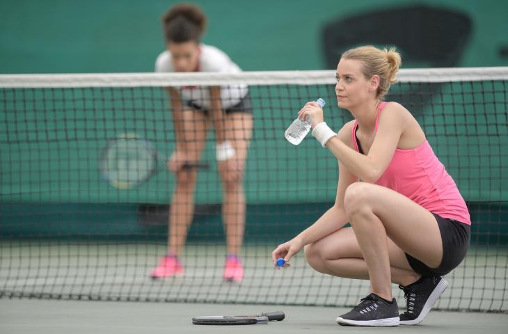 Una dieta sana, attività fisica e idratazione per vivere meglio