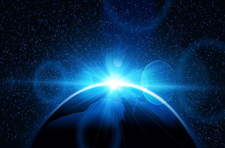 Viaggio al centro della Terra, scoperti degli oceani nascosti_alt tag