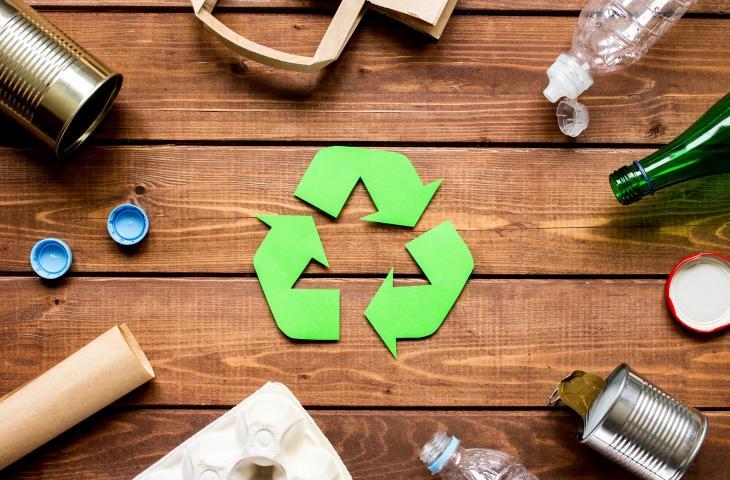 What's in, what out: la campagna che insegna il riciclo