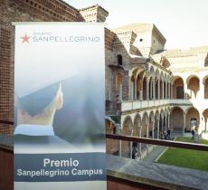 Premio Sanpellegrino Campus