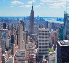 """Durante la """"Giornata della Terra"""" firmato l'accordo sul clima a New York_alt tag"""