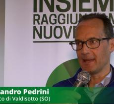 Alessandro Pedrini e il valore di Levissima per il territorio