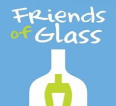 Bottiglie cantanti per incoraggiare il riciclo del vetro