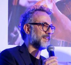 Massimo Bottura, l'Italia deve vivere un nuovo Rinascimento