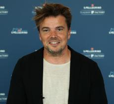 Come sarà la Factory of the Future di S. Pellegrino, intervista all'archistar Bjarke Ingels - In a Bottle