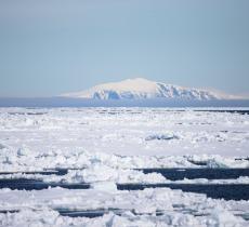 Cambiamenti climatici: possibile ricongelare le calotte polari