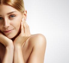 Come idratare la pelle anche in inverno