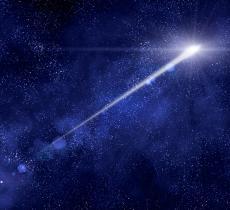 Cometa 21/Borisov, ecco la quantità d'acqua rilasciata durante il suo passaggio - In a Bottle