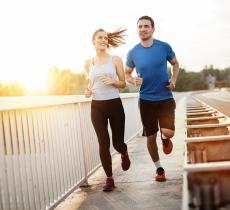 Idratazione e corsa: quanto è importante bere acqua nello sport - In a Bottle