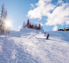 Disidratazione da sport invernali: ecco i rimedi