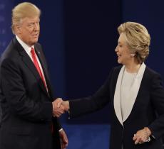 Elezioni USA: il tema dell'acqua irrompe nella campagna elettorale alt_tag
