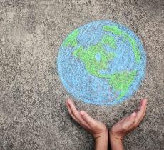 Earth Day, quest'anno si celebra il 50° anniversario dedicato alla Terra - In a Bottle
