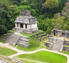 Ecco come i Maya conservavano l'acqua da bere