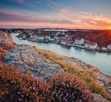 """Fonti rinnovabili, riciclaggio degli scarti e turismo sostenibile: benvenuti a Lidö """"Zero Island"""" - In a Bottle"""