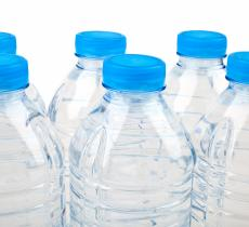 Nestlé Waters North America: R-PET per tre nuovi marchi
