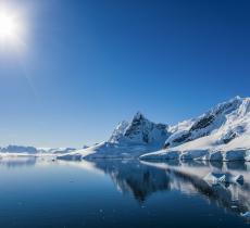 Innalzamento dei mari: proiezioni raddoppiate per il 2100 a causa dell'Antartide alt_tag