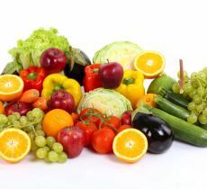 Ecco perché frutta e verdura aumentano il tuo benessere alt_tag