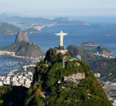 Il Brasile fa passi da gigante nell'ambito dello sviluppo sostenibile