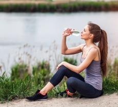 Le 5 domande più frequenti sull'idratazione alt_tag