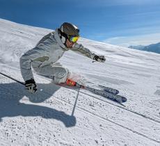 I consigli dell'Osservatorio Sanpellegrino per gli amanti dello sci alt_tag