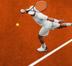 Giornata Mondiale del Tennis, come si tengono idratati i campioni tipo Djokovic e Federer? - In a Bottle