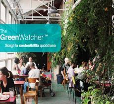 Arriva The Green Watcher, la piazza digitale della sostenibilità