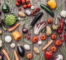I 12 alimenti più ricchi di acqua