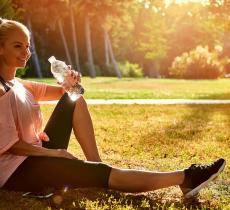 Idratazione e prevenzione delle malattie
