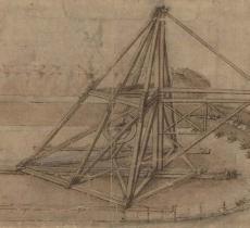 Il Codice Leicester di Leonardo da Vinci torna in Italia