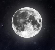 Jeff Brezos vuole conquistare la luna grazie all'acqua - In a Bottle