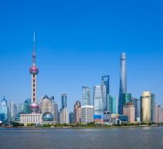 L'80% dell'acqua sotterranea cinese non è buona da bere_alt tag
