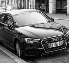 La nuova Audi A3 avrà gli interni in plastica riciclata - In a Bottle