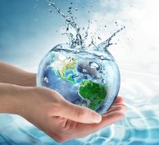 La certificazione Alliance for Water Stewardship - In a Bottle