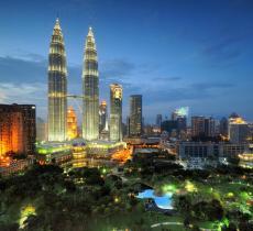 La Malesia tra gli hotspot più sensibili alla crisi idrica_alt tag