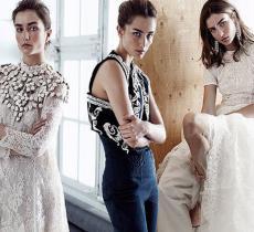 La nuova collezione di H&M è di plastica riciclata