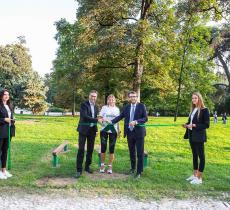 Levissima e il comune di Milano insieme per un progetto sostenibile e inclusivo per la città - In a Bottle