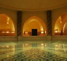 Showerloop e la doccia di acqua riciclata - Benefici del bagno turco ...