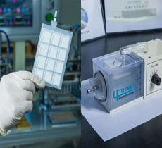 L'ultima innovazione: acqua per ricaricare le batterie