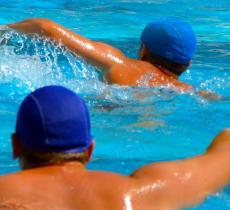 Idratazione Sport Acquatici in Occasione dei Mondiali di Nuoto in Cina – In a Bottle